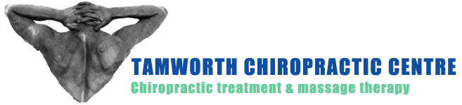 Tamworth Chiropractic Centre