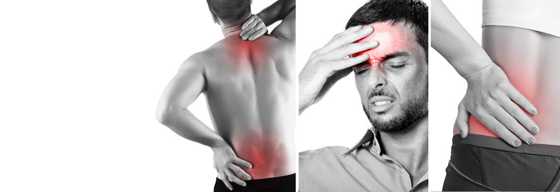 chiropractor tamworth pain relief